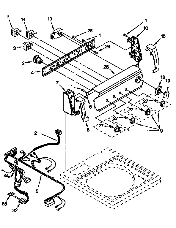 almond diagram