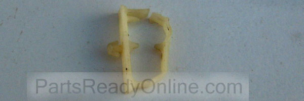 Wiring Harness Retainer Clip 3352944 Washer Push-in Clip for
