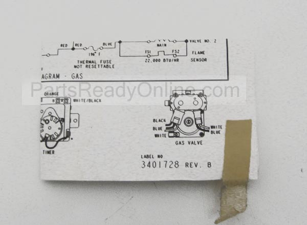 Electric Dryer Wiring Diagram Schematic Diagram Electronic