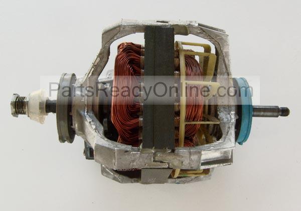 Whirlpool Dryer Motor 3395652 (279827) Motor model S58NXMKE-6674