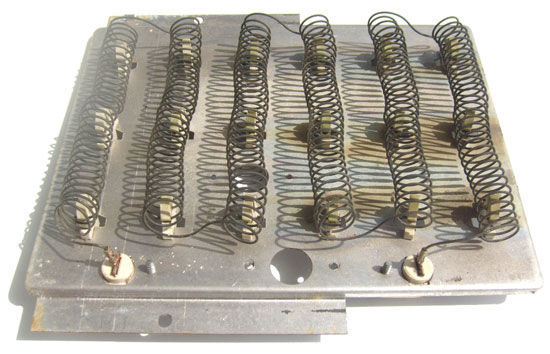 Amana Dryer Heating Element 503978 RSPC 5350 Watts 240 Volts Admiral