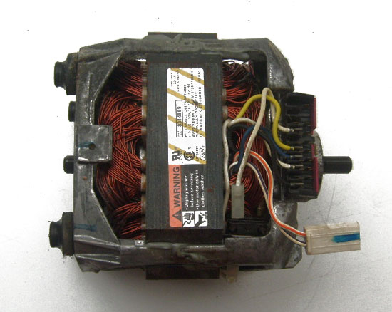 Whirlpool Washer Motor Wiring Diagram Wiring Diagram