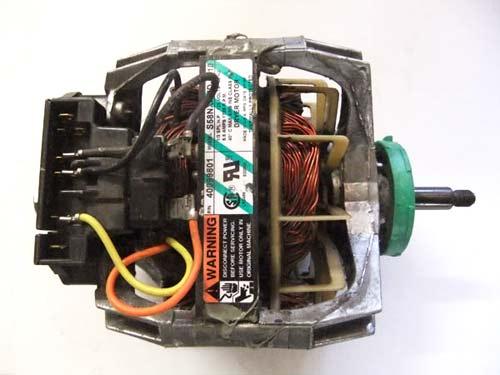 Maytag Dryer Motor 40099801 PartsReadyOnline