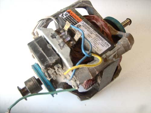 Amana Maytag Dryer Motor 63033580-7 PartsReadyOnline