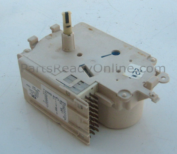 OUT OF STOCK $72 Whirlpool Washer Timer 3953548 PartsReadyOnline