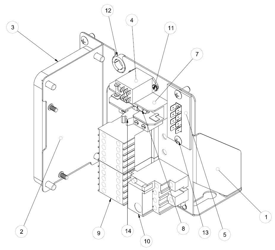 24v transformer diagrama de cableado