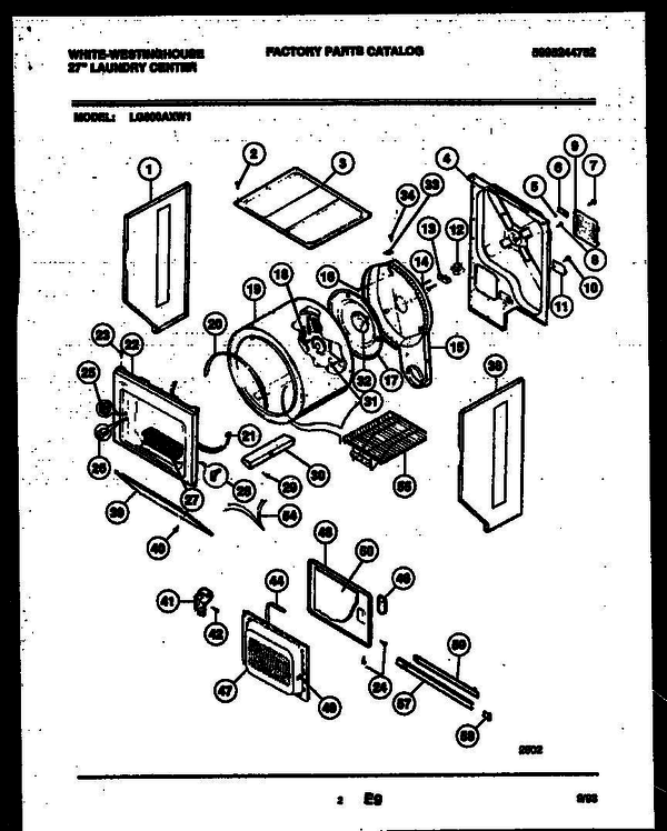wiring diagram for dexter electric kes