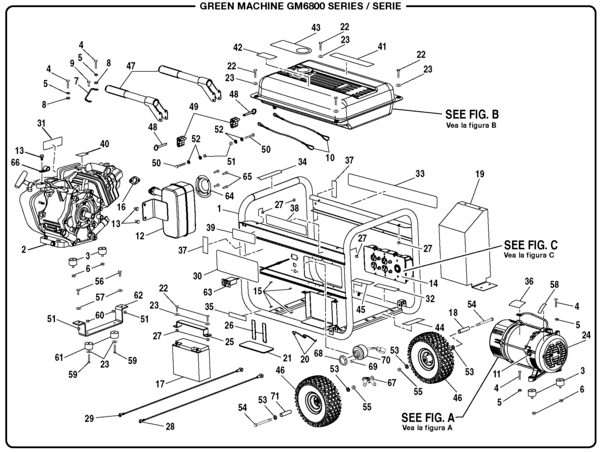 yamaha ohv engine diagram