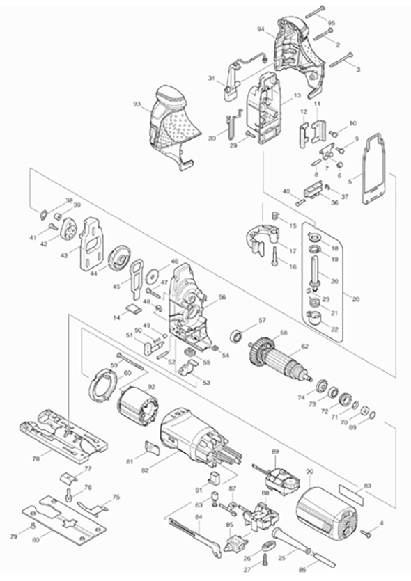 taylormade ambulance wiring diagrams