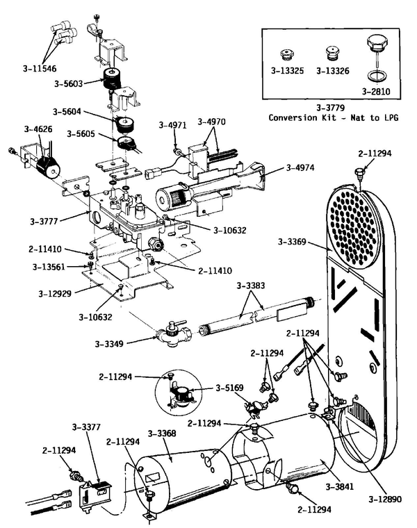cone 013 auto electrical wiring diagram