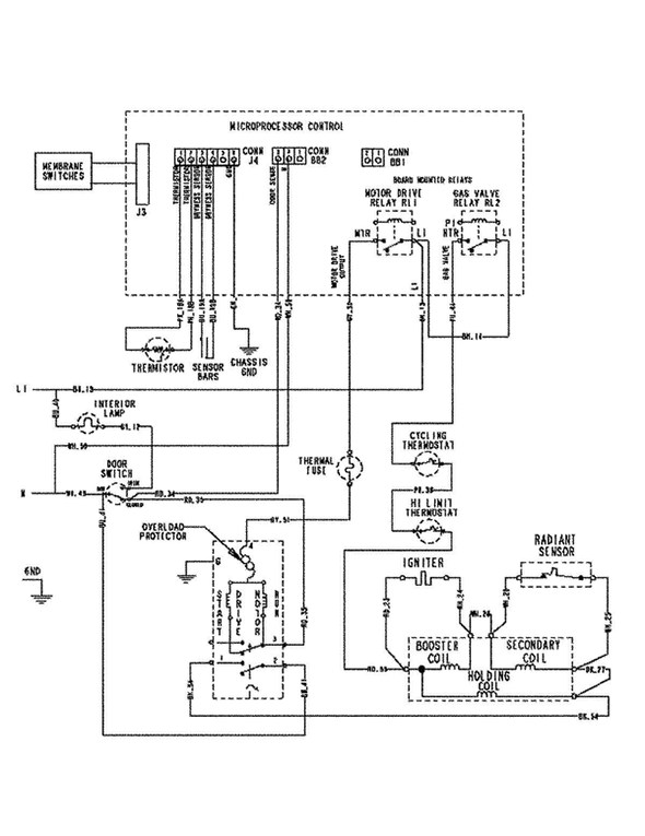 cissell wiring diagrams