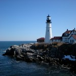 Why I Moved to Maine