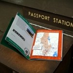 Adventure Games: The Parks Passport