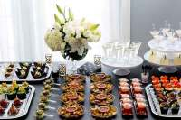 Buffet Table IdeasDecorating & Styling Tips by a Pro