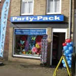 Party-Pack Markt 39 Etten-Leur
