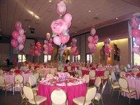 Party411 - Fantasy Sweet 16 Princess Birthday Party Ideas