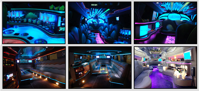 limos in new orleans