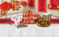 Asian Theme Party Ideas - PartyCheap