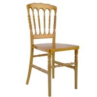 Chair - Napoleon Gold