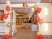 SWEET 16-2 - PARTY DECORATIONS BY TERESA