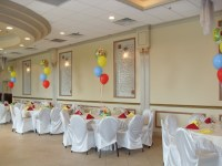 WINNIE THE POOH - PARTY DECORATIONS BY TERESA