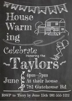 Small Of Housewarming Party Invitations