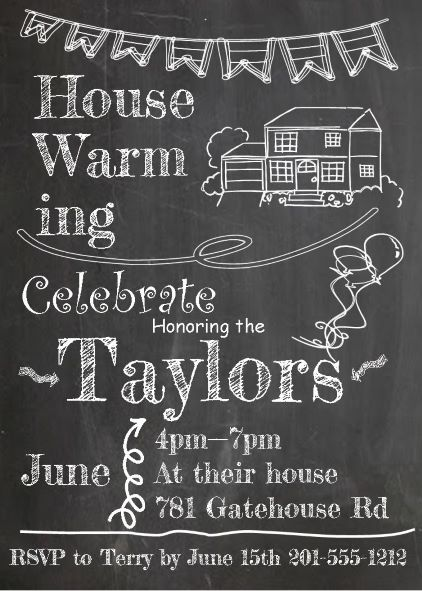 Large Of Housewarming Party Invitations