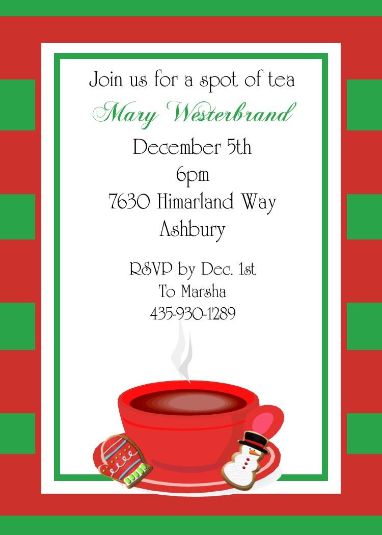 Debonair Adults Tea Party Invitations 2018 Tea Party Invitations Target Tea Party Invitations invitations Tea Party Invitations