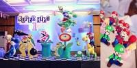 Super Hiro: A Mario Brothers Rumble!