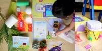 Oli's Boxship: Teach Your Kids Through Creative Play!