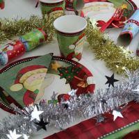 Christmas Tableware | Partyrama