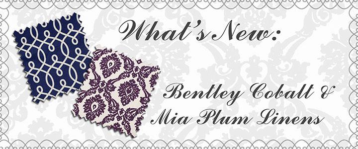 Party Rental Ltd - Bentley Cpbalt & Mia Plum
