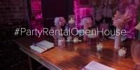 Party Rental Ltd. Open House 2016