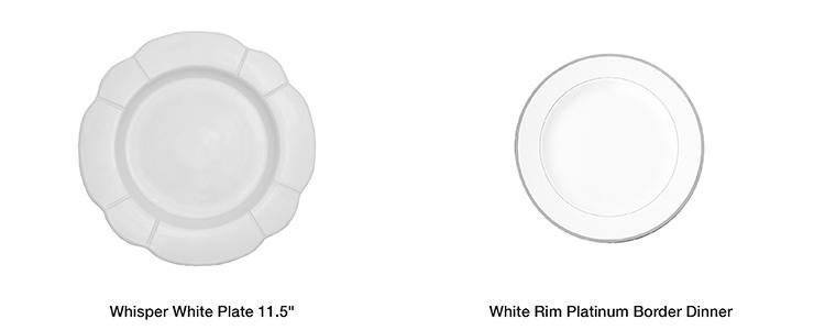 Party Rental Ltd. - Crave vs. Save: Rose Velveteen