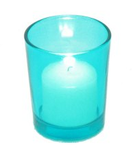Color & Decorative Candle Holders | Tapers | Votives