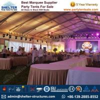 Shelter Tent-Event Tents For Sale-Wedding Marquees-Party ...