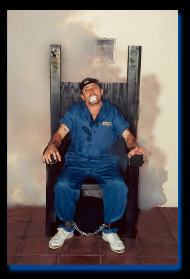 Female electric chair corpses pictures to pin on pinterest