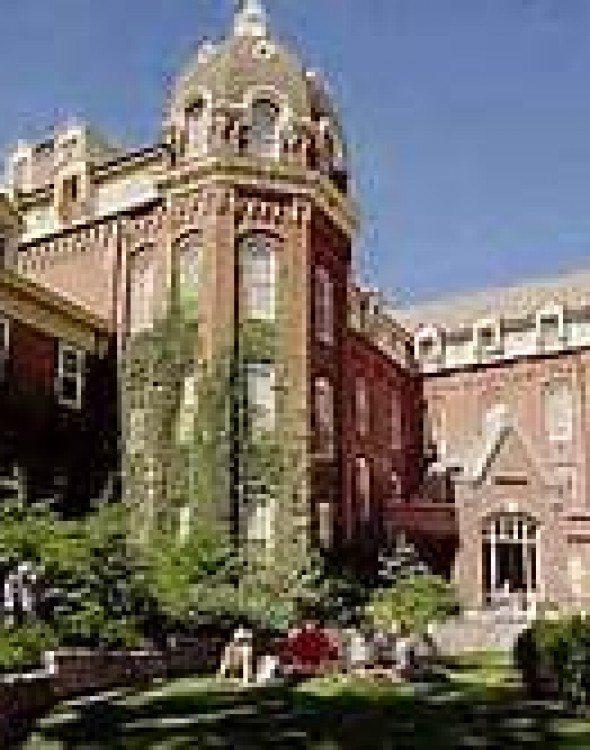 University of Dayton Physician Assistant Program PA School Finder