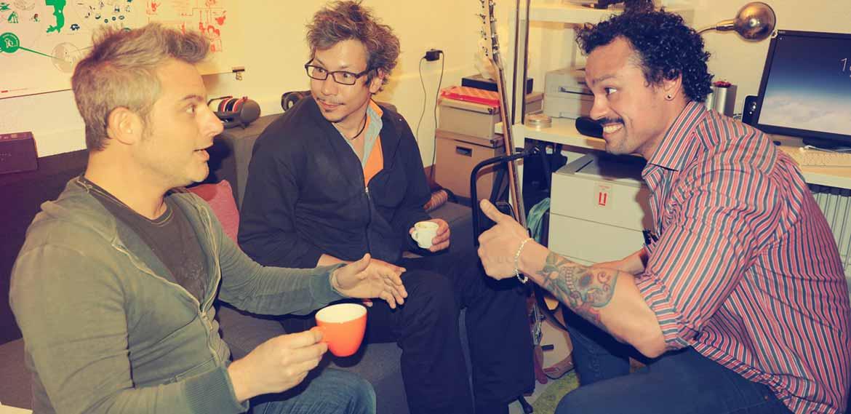 Café Montepeque Team