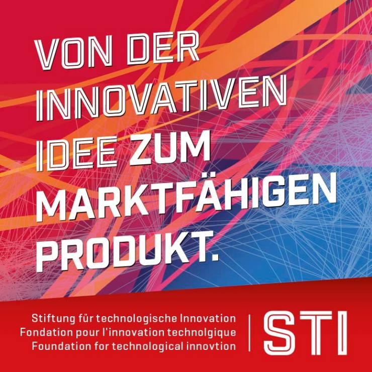 Stiftung für technologische Innovation (STI)