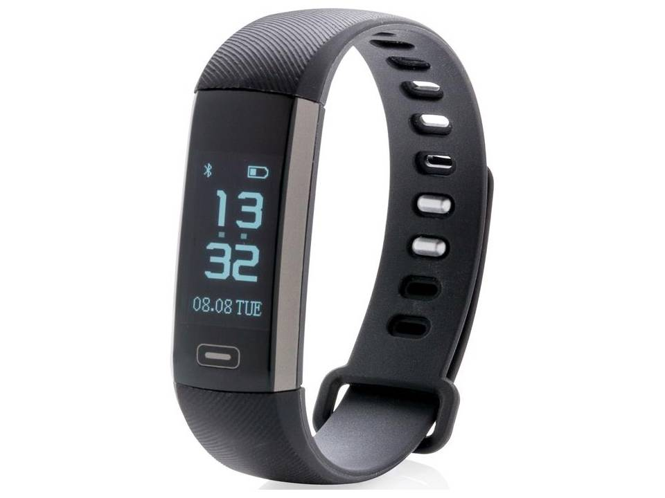 Activity tracker with blood pressure monitor - Luxury watches