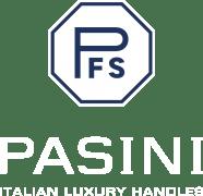 Pasini - Italian Luxury Handles since 1967