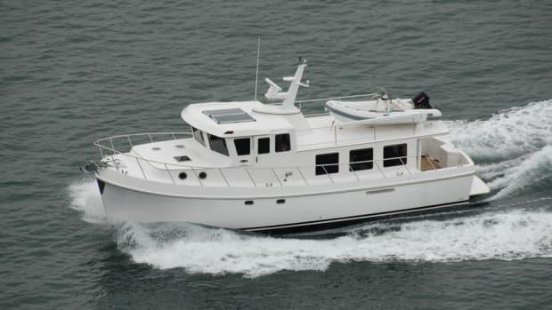 A Bare Boat - PassageMaker