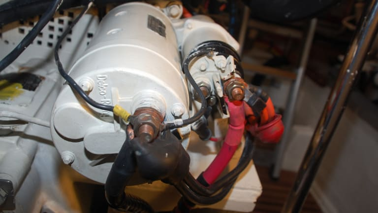 TROUBLESHOOTER What To Do When Your Engine Won\u0027t Start (and it