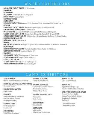 Trawlerfest Stuart 2019 - PassageMaker