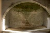 P. Bonanzinga, Nelle mie stanze, 02. Fortaleza de São Sebastião, Ilhia de Moçambique, 2015, stampa plotter su carta fotografica cotone protetta da pellicola e montata su alluminio, 60x40cm.