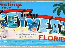 Florida Keys Weekend Road Trip Part 2: Key West