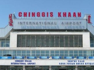 Chinggis Khaan airport adds ABC eGates