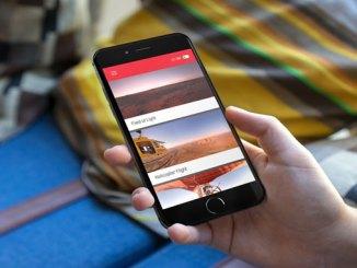 Qantas launches new virtual reality app – Qantas VR