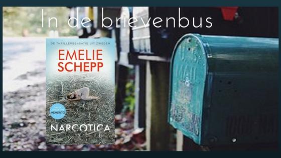 Narcotica in de brievenbus